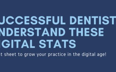Successful Dentists Understand These Stats